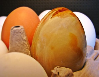 Macro Mondays - Egg