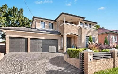 8 Averill Street, Rhodes NSW 2138