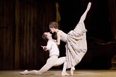 Manon dance highlights: Four extended pas de deux