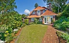 68 Bundarra Road, Bellevue Hill NSW