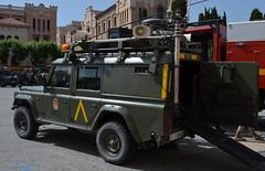 Unidad Militar de Emergencias (o.moreno_) Tags: imatges