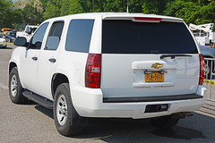 Picture Of Westchester County Department Of Public Safety 2011 Chevrolet Tahoe. Photo Taken Tuesday June 3, 2014 (ses7) Tags: county new york public safety department westchester of