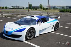 International Motor Exhibition - 09