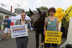 Fotoaktion Belarus