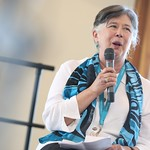 SIX Day 2 Musqueam Welcome and Interview with Frances Westley 115 thumbnail