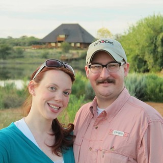 Namibia Safari - Lake Lodge 28
