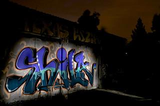 GarageLand: »Shila« – Night-Pieces BXL - 1035x