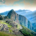 Machu Picchu (Aguas Calientes, Peru)