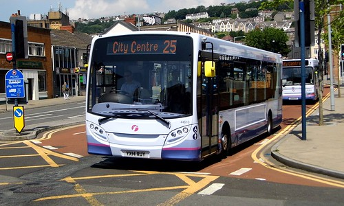 First 44610 YX14RUY