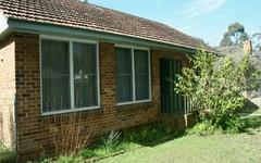 1 Scott Crescent, Roseville NSW