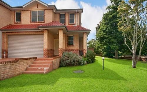 3/17 Cross Street, Baulkham Hills NSW