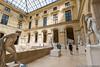 20140623paris-198 (olvwu | 莫方) Tags: paris france museum lelouvre muséedulouvre louvremuseum 法國 巴黎 jungpangwu oliverwu oliverjpwu olvwu jungpang