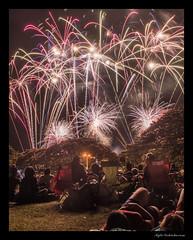 Ala Moana - 4th of July Fireworks show (madmarv00) Tags: hawaii nikon oahu fireworks honolulu 4thofjuly alamoana d800 alamoanabeachpark kylenishiokacom