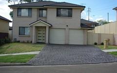 Lot 20, 100 Johnson Avenue, Seven Hills NSW