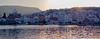 Magic Mytilene at sunset