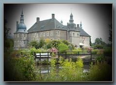 Schloss Lembeck ... (Kindergartenkinder) Tags: wasserschloss lembeck kindergartenkinder