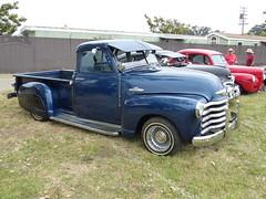 chevrolet (bballchico) Tags: chevrolet truck pickup carshow cruisinnationals westcoastkustomscruisinnationals