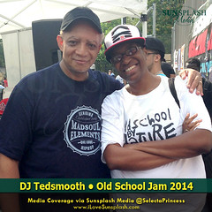 "Tedsmooth Old School Jam • <a style=""font-size:0.8em;"" href=""http://www.flickr.com/photos/92212223@N07/14688739251/"" target=""_blank"">View on Flickr</a>"