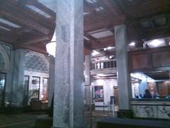 (sftrajan) Tags: sanfrancisco architecture hotel arquitectura lobby  architettura arkitektur  whitcombhotel bernardjscahill