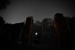 Ritchy profile shoot (Hayden Charles) Tags: portrait blackandwhite canon artist profile melbourne 5dmkiii 5dmk3