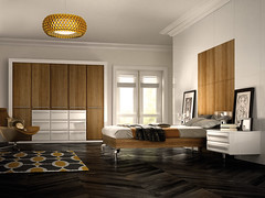 Apex Valencia Sambesi Bedroom (larkandlarks) Tags: lighting homes light home cooking kitchen table design living interiors kitchens oven furniture designer interior rustic worktop storage dining tap trade cupboard drawers cabinets handles cupboards bedrooms unit units fitted