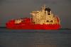 Bow Star (larry_antwerp) Tags: netherlands ship vessel schelde tanker schip rilland odfjell bowstar 9197296
