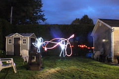 Light painting (Dannyboy_40) Tags: r