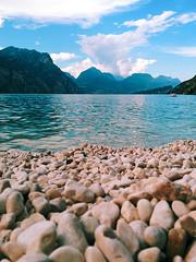 Gardasee Urlaub (TiloHensel) Tags: italien lake lago garda di gardasee nagotorbole vsco trentinosdtirol