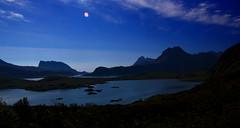 2014-07-21 (Gim) Tags: norway norge norwegen lofoten norvge nordland fredvang moskenesya ileslofoten torsfjorden moskenesisland