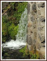 Saut bief (Volveryn Photos) Tags: rivire cascades puydedme fontanas ruedumoulin parcnaturelrgional biefs tiretaine ruisseauxdauvergne
