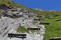 Groglockner-Hochalpenstrae - Austria (Been Around) Tags: summer alps berg austria sterreich nationalpark europa europe sommer eu krnten carinthia berge alpen autriche aut 2014 strase heiligenblut a grosglockner hochalpenstrase