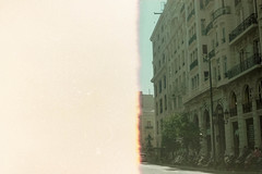 (Tom Greenep) Tags: bw colour valencia 35mm spain scanner 200 agfa benicassim fujicolor veho optimai agfaoptimai fuicolor200 vehosmartfixfilmscanner