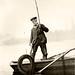 Man-Fishing-Worm