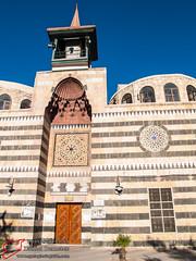 _6303546.jpg (Syria Photo Guide) Tags: city minaret mosque syria damascus    mamluk     almidan  damascusgovernorate damascusregion danieldemeter syriaphotoguide altinabiyehmosque