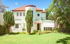45 Bundarra Road, Bellevue Hill NSW