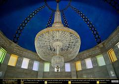 BIG Chandelier (andrewtijou) Tags: africa tn tunisia president mausoleum chandelier sousse monastir bourguiba bourguibamausoleum nikond7000 andrewtijou