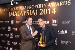 IMG_2584 (Asia Property Awards) Tags: architecture design asia southeastasia realestate property malaysia awards ensign ensignmedia southeastasiapropertyawardsmalaysia2014 asiapropertyawards