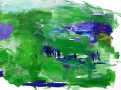 Diamond / Violet / Fresh Greens (Suz .. Abstract Art) Tags: ocean flowers blue white abstract flower color green art love water beautiful modern silver garden painting design paint acrylic action mixedmedia contemporary interior joy decoration creative violet stroke brush diamond canvas harmony oil expressive lovely joyful decor sapphire