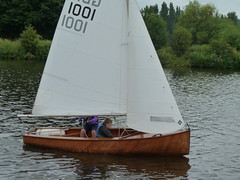 Sunday Sail 001