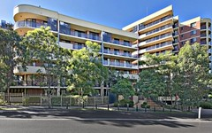 17/1-3 Beresford Road, Strathfield NSW