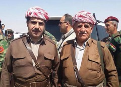 Peshmerga kurd u kurdistan (Kurdistan Photo ) Tags:   unhcr