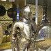 Armor in The Tower of London