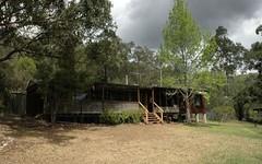 186 Watagan Creek Road, Laguna NSW