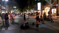 (2014-08-16) Amy May - Run for Your Life (Greg Leung) Tags: losangeles santamonica singer streetperformer thirdstreetpromenade amymay