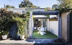 1 Mount Street, Redfern NSW