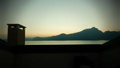 Sunset in Garda (StefanJurcaRomania) Tags: garda gardasee see lake lac lacul torri del benaco verona stefanjurca