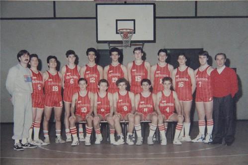 ITALTERMICA Collegno Basket