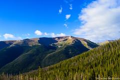 Engelman Peak