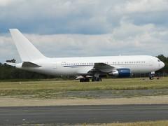 ZS-DJI Boeing 767 (graham19492000) Tags: boeing767 b767 hurn zsdji