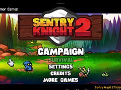 塔防騎士2(Sentry Knight 2)